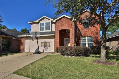 Katy Single Family Home For Sale: 24914 Mills Manor Drive