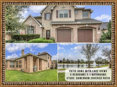Humble Single Family Home For Sale: 9222 Indian Lodge Lane