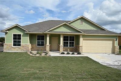 Single Family Home For Sale: 108 Jurek Lane