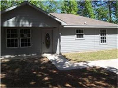 Conroe Single Family Home For Sale: 10419 Royal York Drive