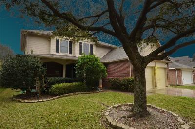Single Family Home For Sale: 3902 Lauderwood Lane