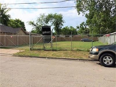 Residential Lots & Land For Sale: 1214 E 34th Street