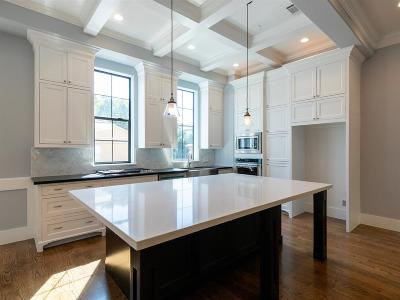 Montrose Condo/Townhouse For Sale: 2155 Yupon Street