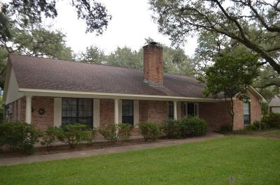 Columbus TX Single Family Home For Sale: $279,000