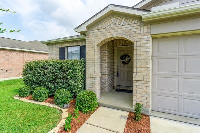 Cypress Single Family Home For Sale: 19722 Dayton Springs Drive
