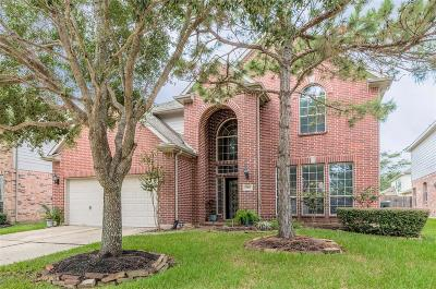 Katy Single Family Home For Sale: 6006 Conroy Pointe Lane