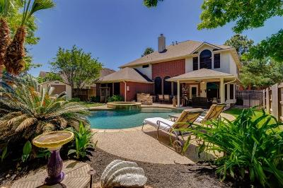Houston Single Family Home For Sale: 11238 Vienna Trails Lane