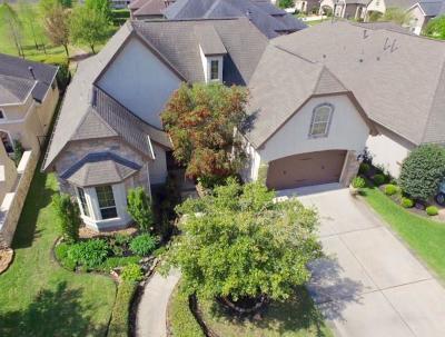 Cypress Single Family Home For Sale: 13619 Boerne Canyon Lane