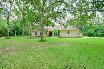 Richmond Single Family Home For Sale: 5218 Virginia Drive