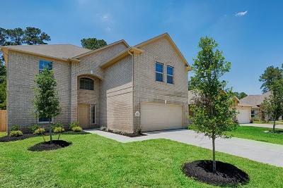 Conroe Single Family Home For Sale: 976 Arbor Glen
