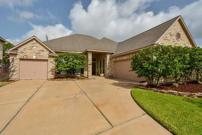 Cypress Single Family Home For Sale: 15615 Brookchase Way