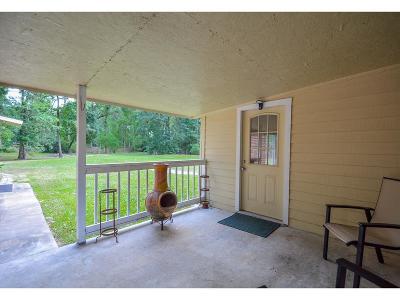 Porter Single Family Home For Sale: 19578 Riverwalk Drive