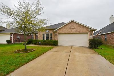 Pearland Single Family Home For Sale: 2903 Perdido Bay Lane