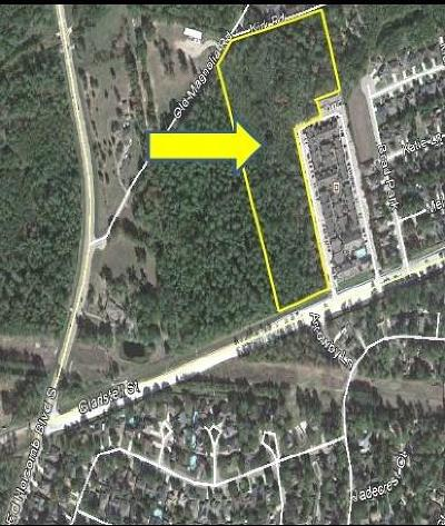 Conroe Farm & Ranch For Sale: Gladstell