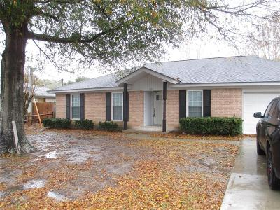 Dickinson Rental For Rent: 5407 Bayou