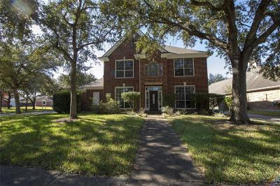 League City Single Family Home For Sale: 2217 Fair Pointe Drive