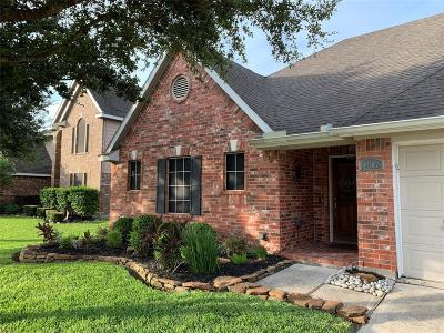 Pearland Single Family Home For Sale: 1907 Grandoak Drive