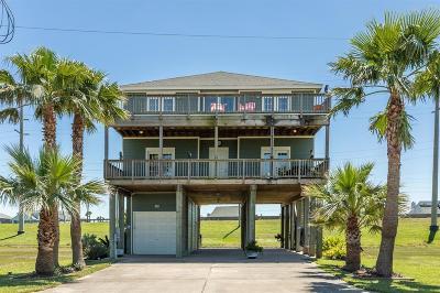 Galveston Single Family Home For Sale: 25239 Sausalito Drive