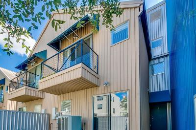Midtown Condo/Townhouse For Sale: 1606 Drew Street