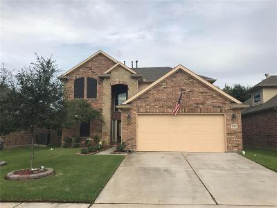 Pasadena Single Family Home For Sale: 1023 Nantucket Street