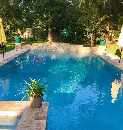 Magnolia Single Family Home For Sale: 918 Douglas Fir Drive