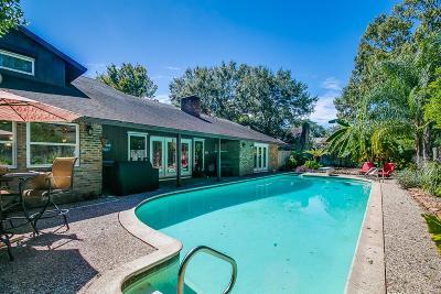 Houston Single Family Home For Sale: 15811 Mesa Verde Drive
