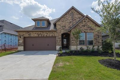 Katy Single Family Home For Sale: 2515 Elmwood