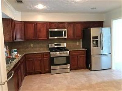 Houston TX Single Family Home For Sale: $192,500
