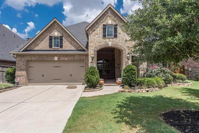 Fulshear TX Single Family Home For Sale: $399,500