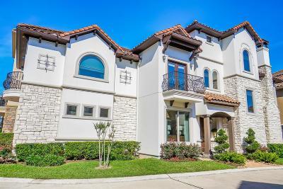 Houston Single Family Home For Sale: 5514 Kian Court