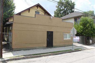 Houston Multi Family Home For Sale: 146 N Milby Street