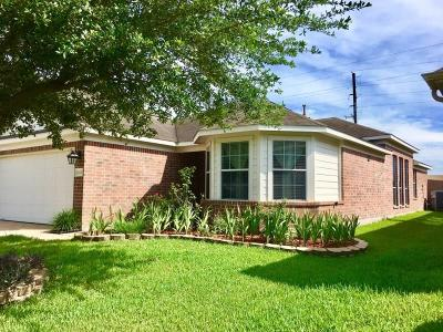 Cypress Single Family Home For Sale: 19331 Dawntreader Drive