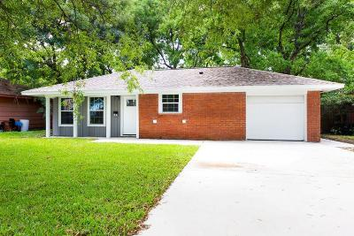 Single Family Home For Sale: 617 Pamela Drive