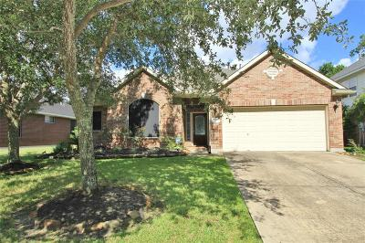 Eagle Springs Single Family Home For Sale: 12743 Ribbon Meadow