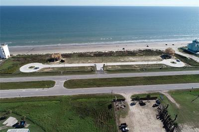 Galveston Residential Lots & Land For Sale: 12031 Sand Dollar Beach Drive