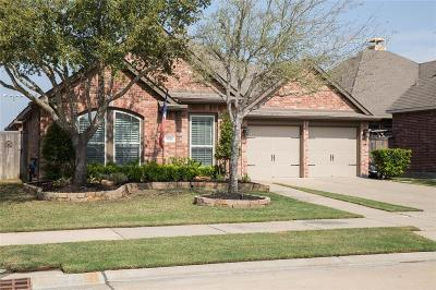Katy Single Family Home For Sale: 9526 Sapphire Hill Lane