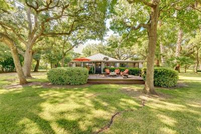 Single Family Home For Sale: 872 County Road 206