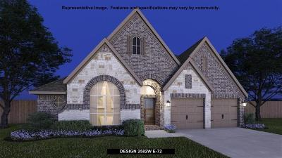 Kingwood Single Family Home For Sale: 3214 Dovetail Hollow Lane