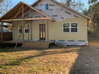 Single Family Home For Sale: 4924 Tronewood Street