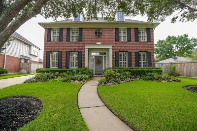 Sugar Land Single Family Home For Sale: 1222 Summer Brook