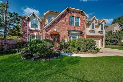 Conroe Single Family Home For Sale: 103 Arbor Ridge Court