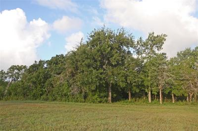 La Grange Farm & Ranch For Sale: 5110 Creamer Creek Rd Road