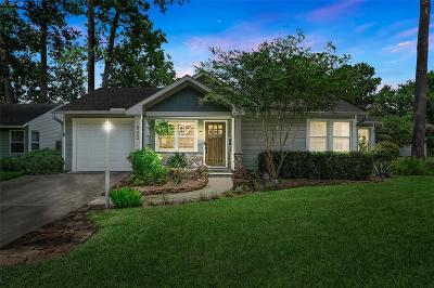 Oak Forest Single Family Home For Sale: 1822 Wakefield Drive