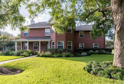 Fulshear Single Family Home For Sale: 33102 Whickham Circle
