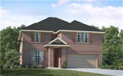 Conroe Single Family Home For Sale: 391 Black Walnut