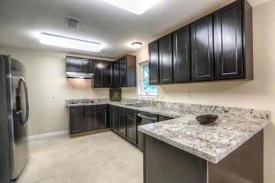 Brookside Single Family Home For Sale: 12730 Mykawa Road