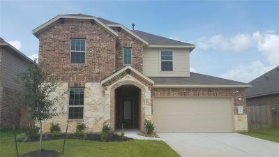 Spring Single Family Home For Sale: 4831 Creekside Haven Trail