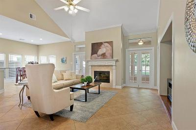 The Woodlands Single Family Home For Sale: 102 Fledgling Path Street