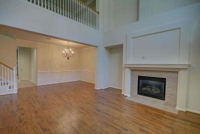 The Woodlands Condo/Townhouse For Sale: 70 Pipers Green Street