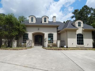 Magnolia Single Family Home For Sale: 27823 Post Oak Run